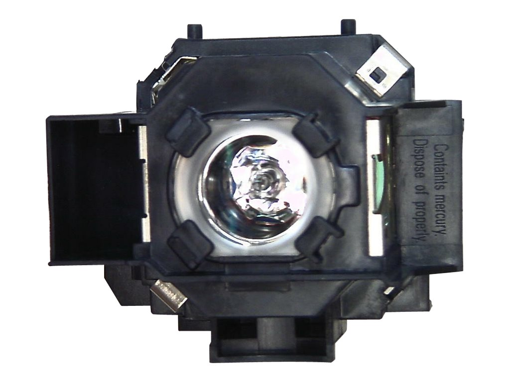 V7 Replacement Lamp for EMP-S3, EMP-S3L, EMP-TW20, VPL894-1N