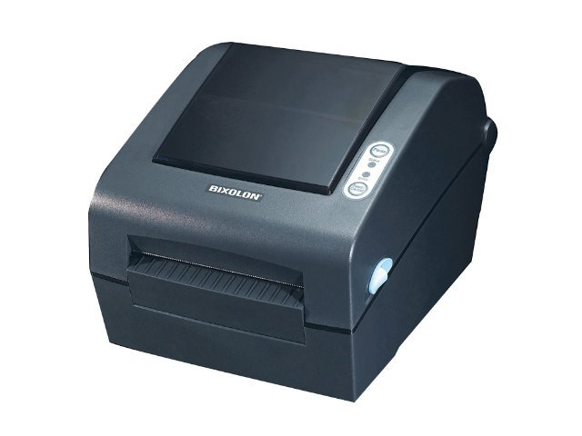 Bixolon SLP-D423G 4 Direct Thermal Serial Printer, SLP-D423G, 11164334, Printers - Label