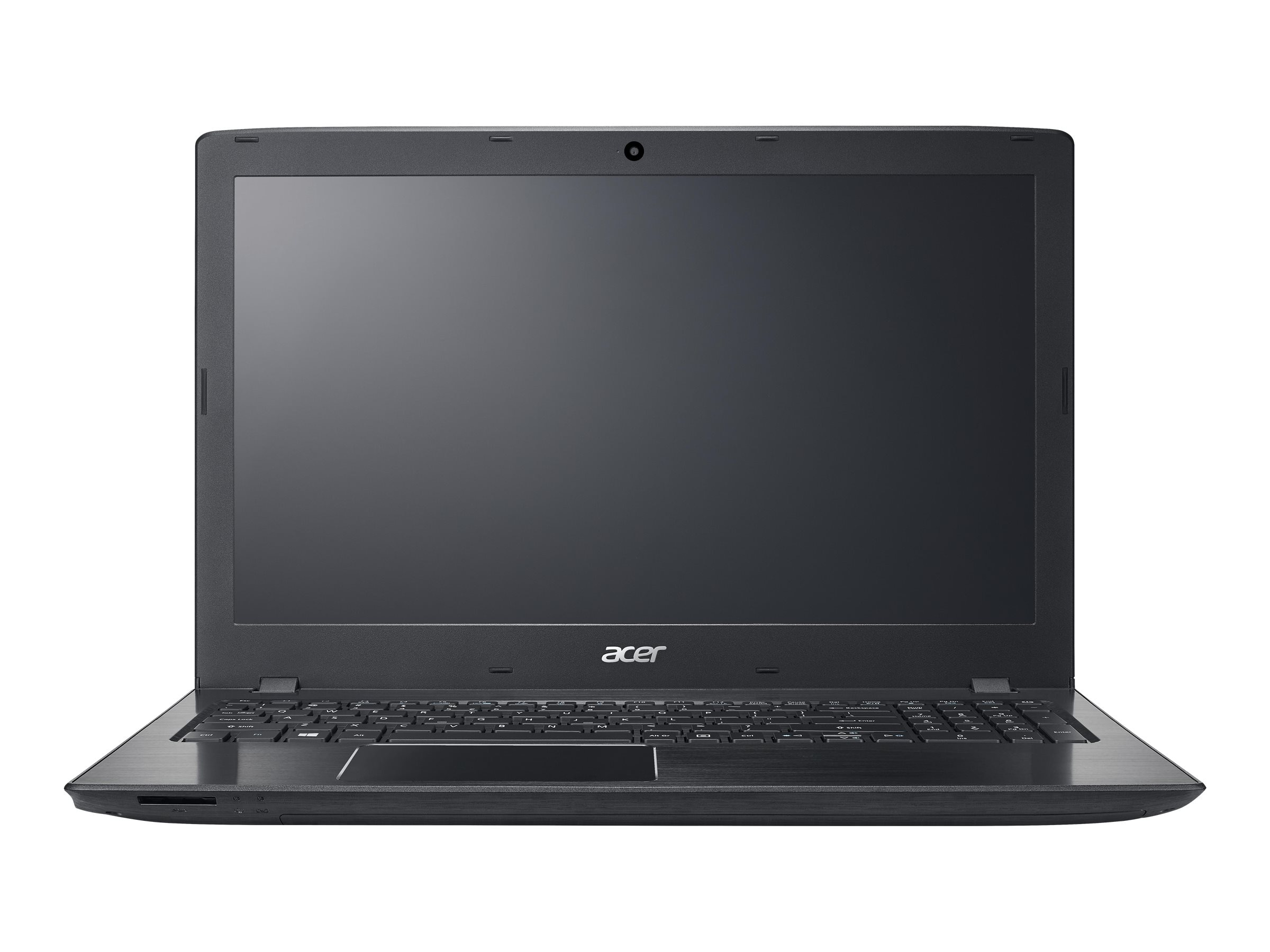 Acer Aspire E5-575T-33CF Core i3-6100U 2.3GHz 4GB 1TB ac BT WC 6C 15.6 HD MT W10H64, NX.GGQAA.002