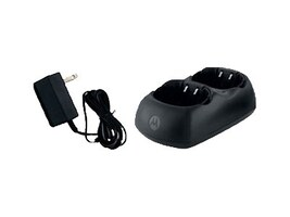 Motorola MT & MU Series Charging Base, 1501, 19137787, Battery Chargers