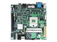 Supermicro Motherboard, Intel QM67, Core i7, MITX, Max 16GB DDR3, PCIEX16, 2GBE, Video, SATA3