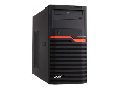 Acer AP130F2-50019 Tower Core i3-2120 3.3GHz 4GB 1x500GB SATA HD2000 DVD-RW GbE NoOS, AP130F2-50019