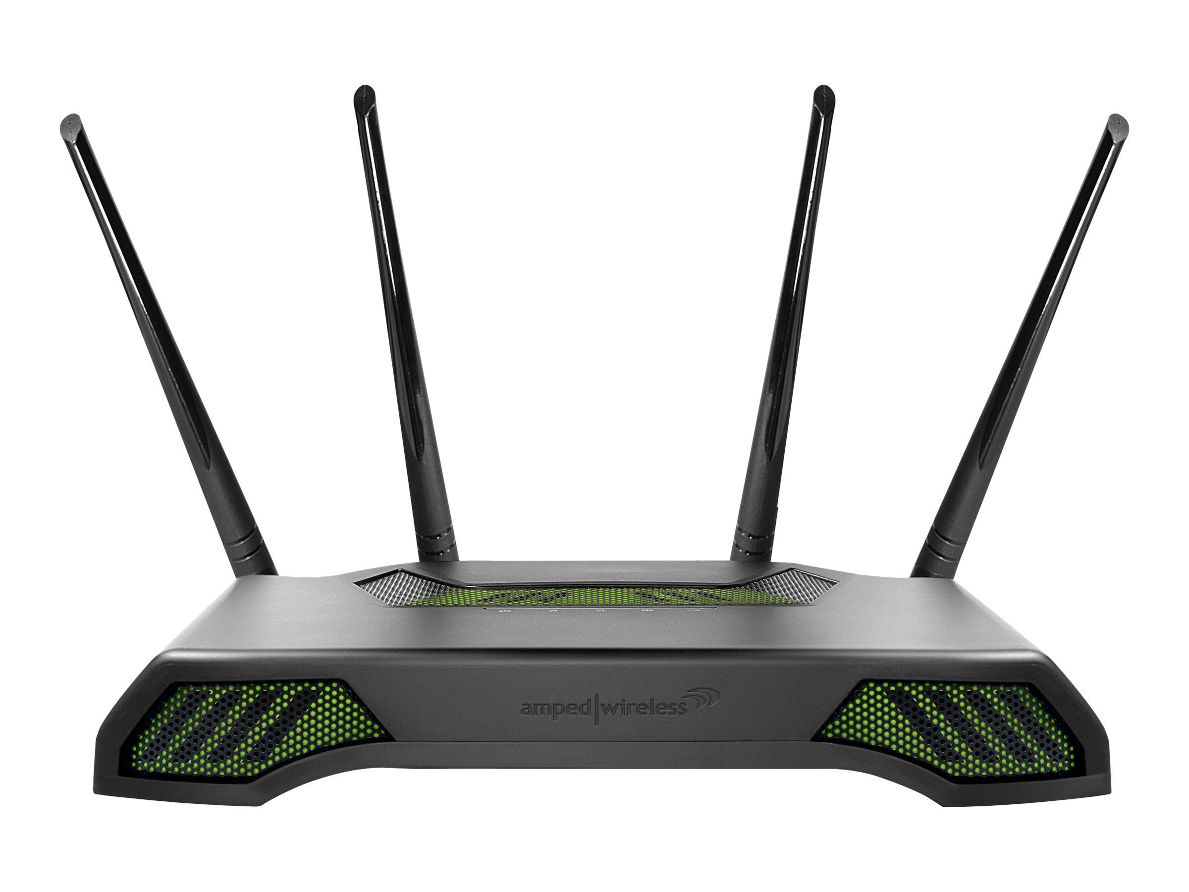Amped Wireless High Power AC1900 Wi-Fi Router, RTA1900, 26838400, Wireless Routers