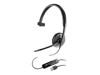 Plantronics Blackwire C510-M Headset, 88860-02