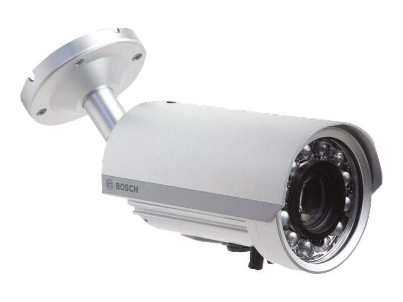 Bosch Security Systems Outdoor IR True Day Night Bullet Camera, 5-50mm