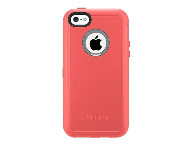 OtterBox Defender Series for iPhone 5C, Tutti Frutti, 77-36956, 17705437, Carrying Cases - Phones/PDAs