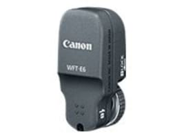Canon WFT-E6A Wireless Transmitter, 5756B001, 15566040, Camera & Camcorder Accessories