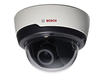 Bosch Security Systems FLEXIDOME IP indoor 5000 HD Camera with 3 to 10mm Lens