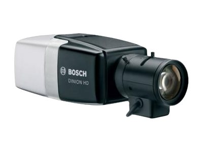 Bosch Security Systems Dinion HD 1080p IP Camera, IVA Installed