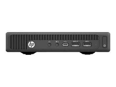 HP Smart Buy ProDesk 600 G2 2.5GHz Core i5 4GB RAM 500GB hard drive, P5V95UT#ABA, 30728852, Desktops