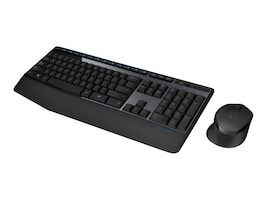 Logitech MK345 Wireless Combo Full-Size Keyboard w  Right-Handed Mouse, 920-006481, 18981960, Keyboard/Mouse Combinations