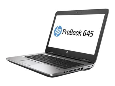 HP ProBook 645 G2 1.6GHz A6 Pro 14in display, V1P76UT#ABA, 30983757, Notebooks