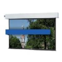 Scratch & Dent Da-Lite Advantage Electrol Projection Screen, Matte White, 16:9, 119, 84327LS, 33612880, Projector Screens