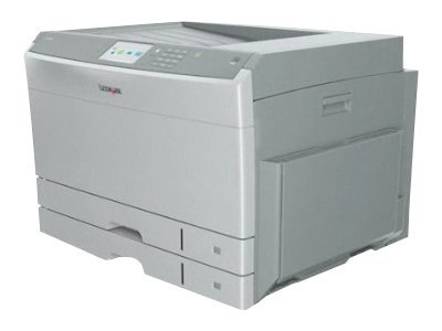 Lexmark C925dte Color Laser Printer (TAA Compliant)