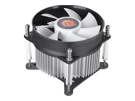 Thermaltake Gravity i2 CPU Cooler for Intel LGA Socket 1150 1155 1156, CLP0556-D, 18511722, Cooling Systems/Fans