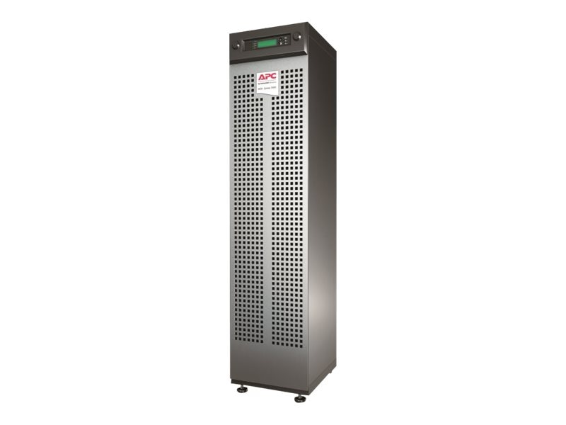 APC Galaxy 3500 15kVA 12kW 208V with (2) Battery Modules, Start-up 5x8, G35T15KF2B2S, 10708782, Battery Backup/UPS