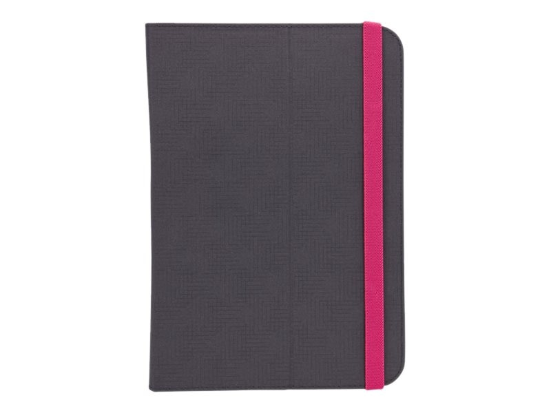 Case Logic Universal Folio for 9 to 10 Tablet, Anthracite, CBUE-1110ANTHRACITE, 17425304, Carrying Cases - Tablets & eReaders