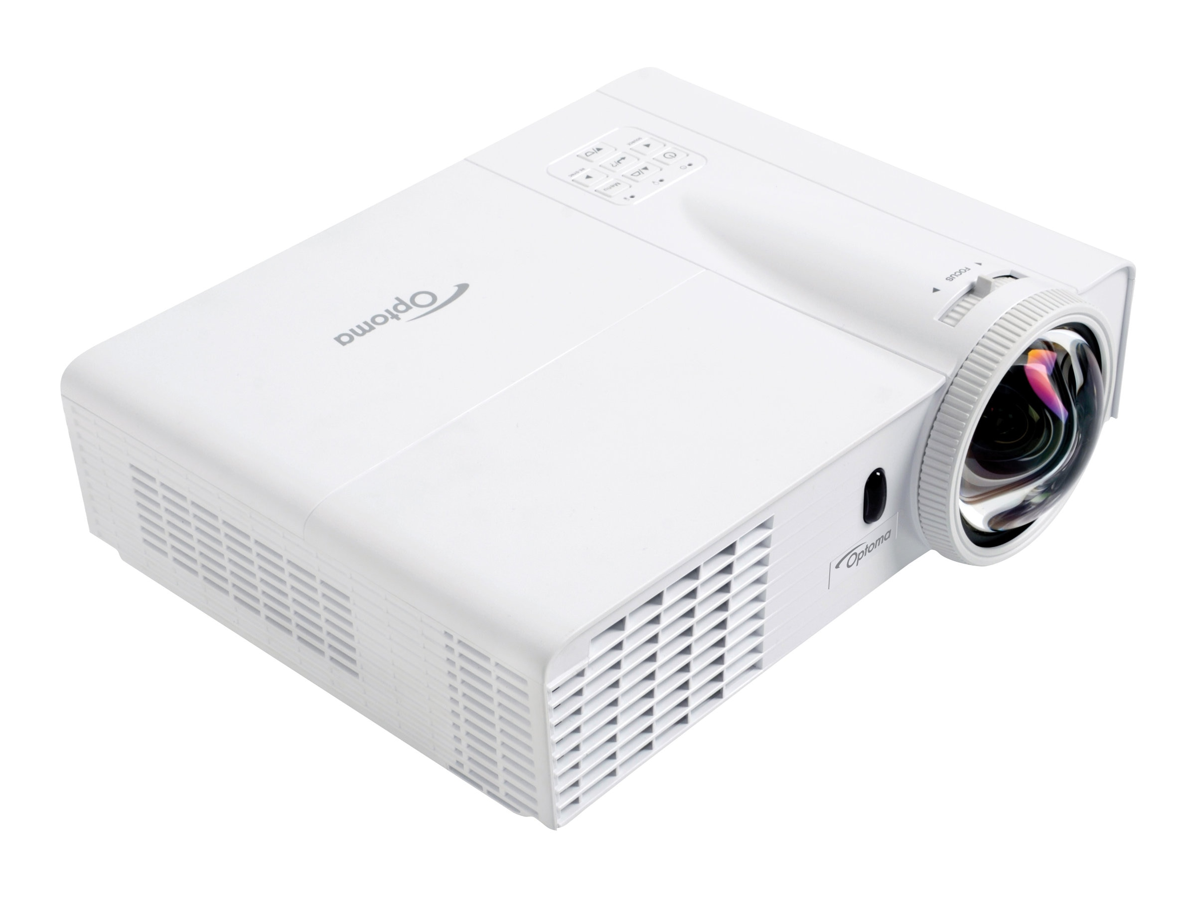 Optoma Technology X305ST Image 3