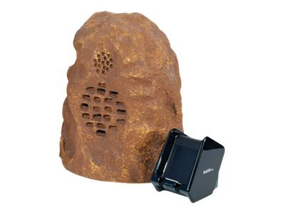 C2G AU Rock In Outdoor Speaker Single Sandstone, 41308, 13891383, Speakers - Audio