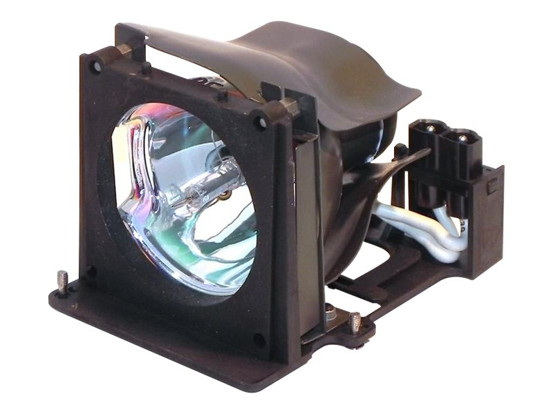 Ereplacements Replacement Lamp for 4100MP Projector, 310-4747-ER, 12003209, Projector Lamps