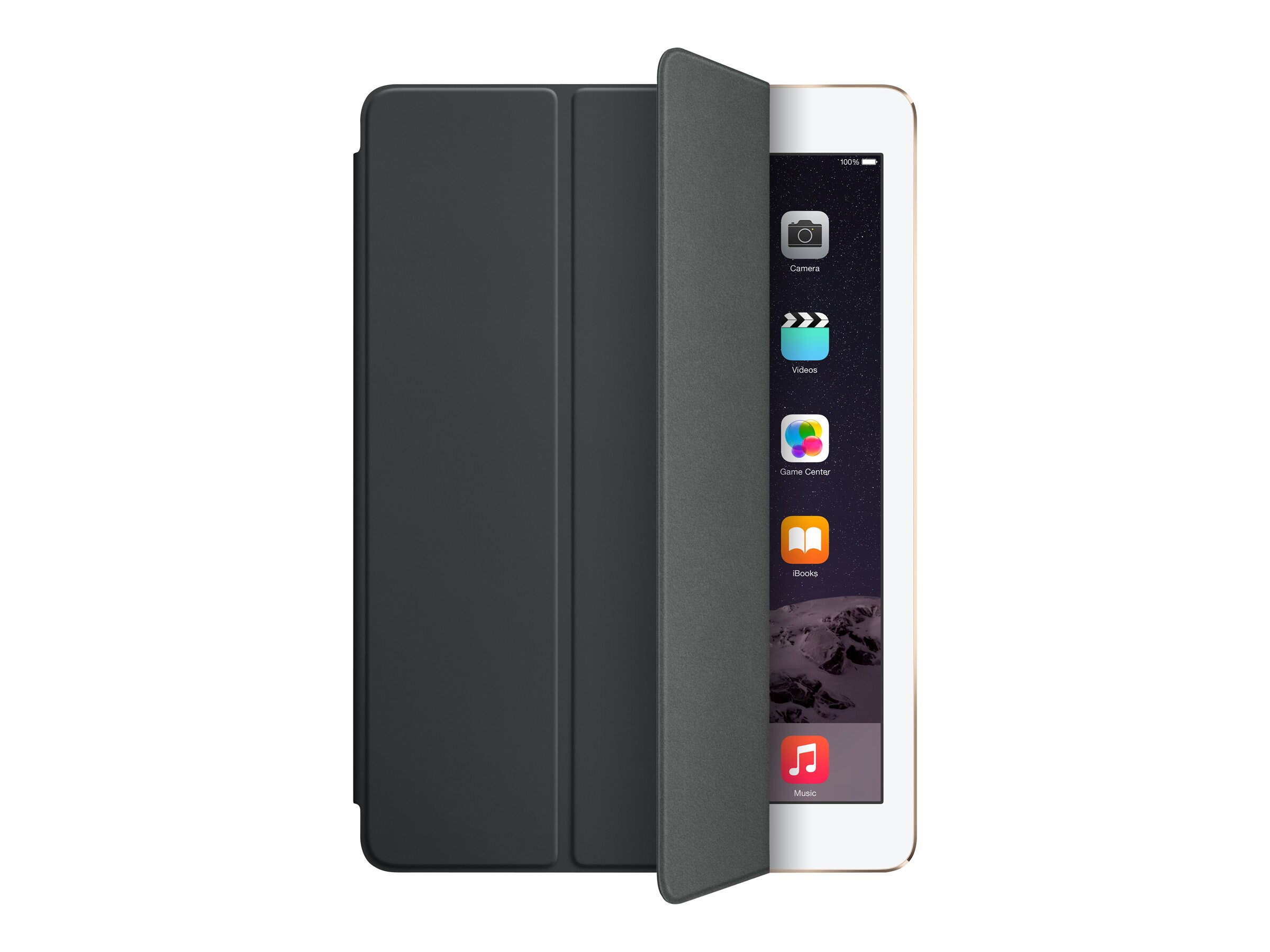 Apple iPad Air Smart Cover, Black