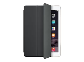 Apple iPad Air Smart Cover, Black, MGTM2ZM/A, 17959437, Carrying Cases - Tablets & eReaders