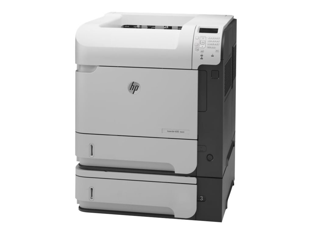 HP LaserJet Enterprise 600 Series M603xh Printer - 220V, CE996A#AAZ, 13913212, Printers - Laser & LED (monochrome)