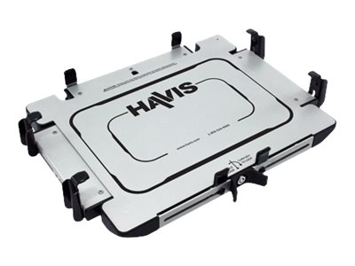 Havis Universal Laptop Mount for C-MD-202, C-MD-204, C-MD-102, C-MD-107, C-MD-109