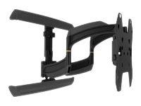 Chief Manufacturing Medium Thinstall Dual Swing Arm Wall Mount for 26-52 Displays, TS318TU, 14287954, Stands & Mounts - AV