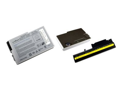 Axiom Li-Ion 9-cell Notebook Battery for Lenovo #0A36307, 0A36307-AX