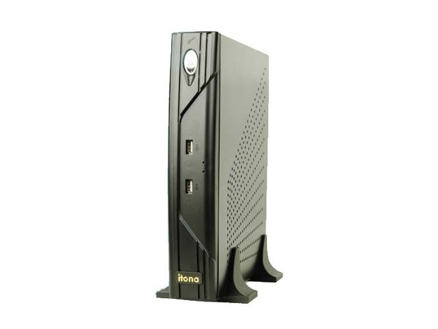 Vxl Itona TC3821 Thin Client VIA C3 800MHz, 1GB Flash 512MB RAM, TC3821-1GF-512R, 7460915, Thin Client Hardware