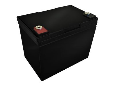 Total Micro Sealed Lead Acid Battery 12V 35Ah, WKA12-35C-TM