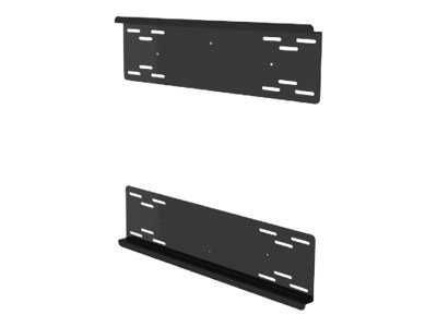 Peerless Metal Stud Wall Plate for Large SA Arms, WSP756, 11985845, Stands & Mounts - AV