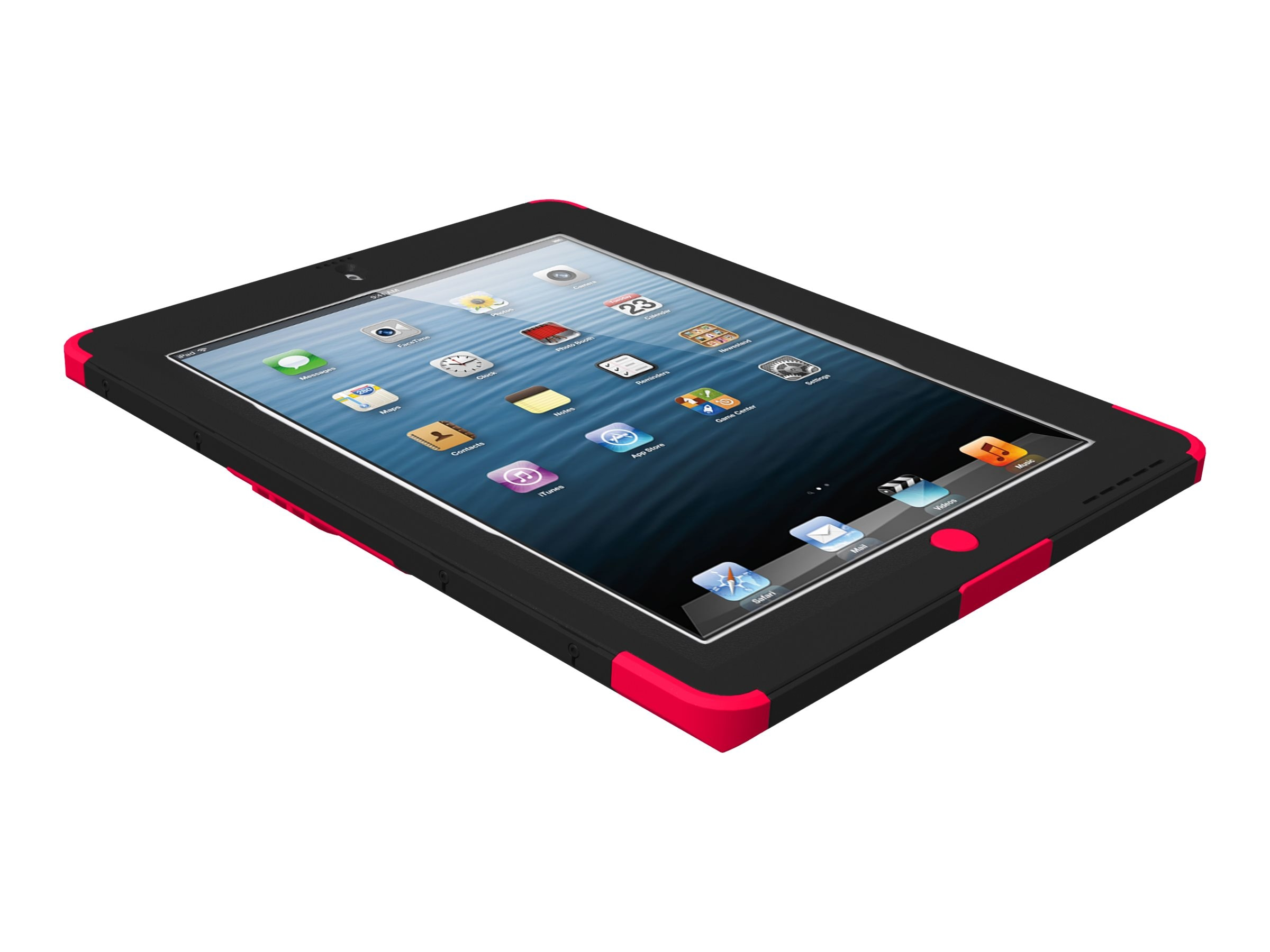Trident Case AMS-NEW-IPADUS-RED Image 2