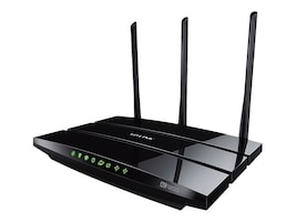 TP-LINK AC1200 Wireless Dual Band GbE Router, ARCHER C1200, 32303532, Wireless Routers
