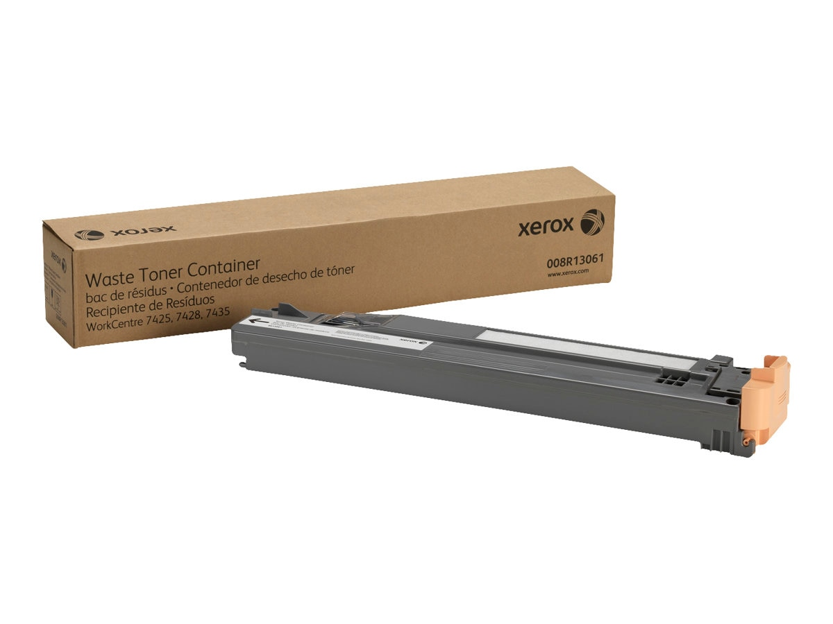 Xerox Waste Toner Cartridge for WorkCentre 7525, 7530, 7535, 7545, 7556, 7425, 7428 & 7435, 008R13061