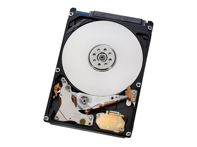 HGST 750GB TravelStar SATA 6Gb s 2.5 Internal Hard Drive - 8MB Cache