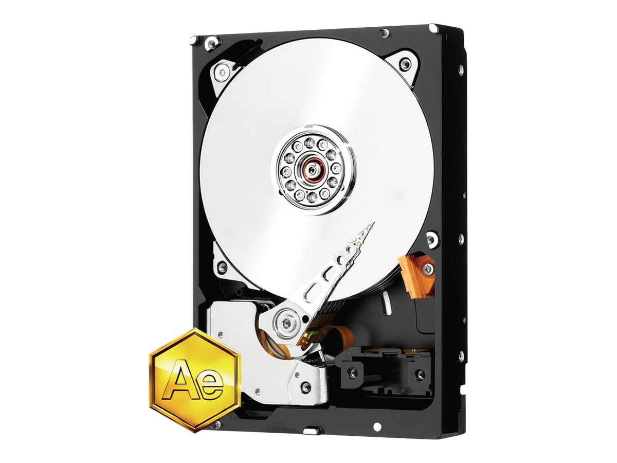 WD 6TB WD Ae Datacenter Archiving SATA 6Gb s 3.5 Internal Hard Drive (Fixed Capacity), WD6001F4PZ, 20078340, Hard Drives - Internal