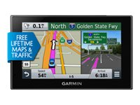 Garmin nuvi 2539LMT, North America, 010-01187-02