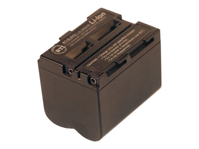 BTI Battery, Lithium-Ion, 7.4V, 2800mAh, for Sharp VL-H860U, VL-H870U, VL-H875U, VL-H880U, More, SL441U, 7926551, Batteries - Notebook