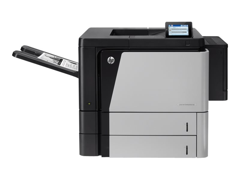 Refurb. HP LaserJet Enterprise M806dn Printer