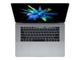Apple MacBook Pro 15 TouchBar 2.7GHz Core i7 16GB 512GB SSD Radeon Pro 455 Space Gray, MLH42LL/A, 33041204, Notebooks - MacBook Pro 15