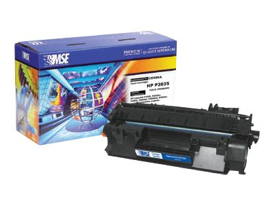 CE505A 3479B001AA Black Toner Cartridge for HP Canon