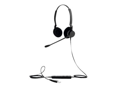 Jabra Biz 2300 USB MS Headset