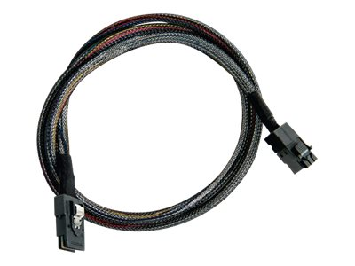 Adaptec Serial Attached SCSI (SAS) Internal Cable, 1.6ft, 2281200-R