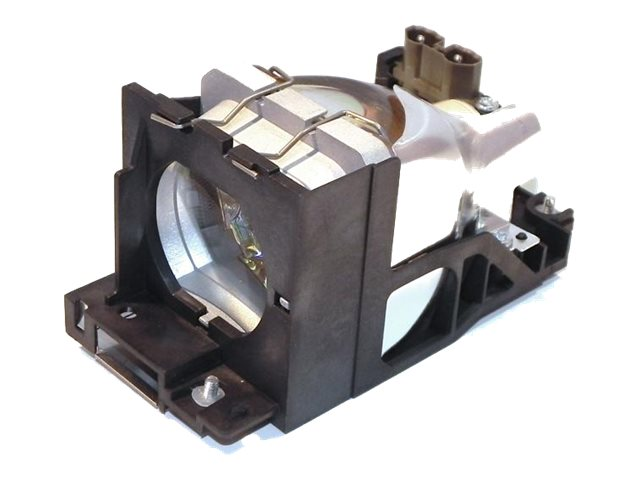Ereplacements Replacement Lamp for TLP-S10U Model Projector