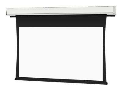 Da-Lite Tensioned Advantage Deluxe Electrol Projection Screen, HD Progressive 0.9, 16:9, 184