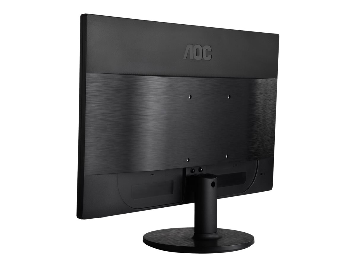 AOC 19.5 M2060SWD2 Full HD LED-LCD Monitor, Black, M2060SWD2