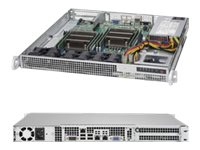 Supermicro SYS-6018R-MD Image 2