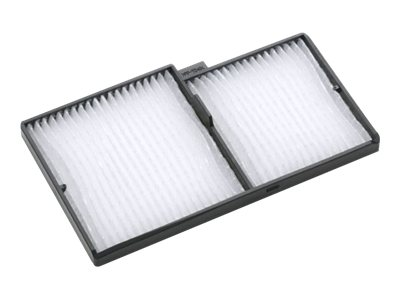 Epson Replacement Air Filter for PowerLite 92, 93, 95, 96W, 905 and 915W, V13H134A29, 12469041, Projector Accessories